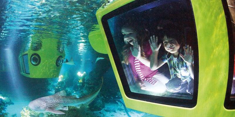 Legoland-dubai-Submarine-Adventure