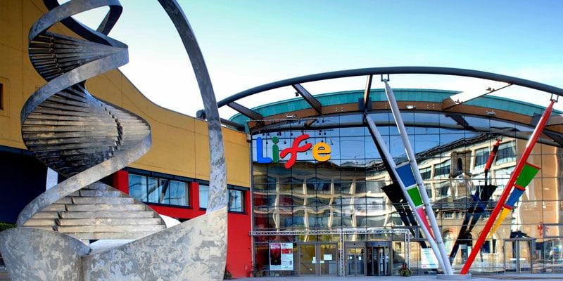 Life-Science-Centre-Newcastle-upon-Tyne-UK
