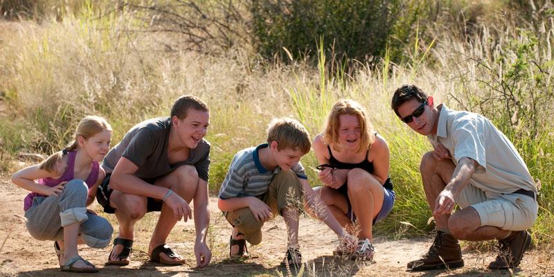 Morukuru-Family-Madikwe---Kidz-Bush-Walk-on-Private-Morukuru-Madikwe-Property-south-africa