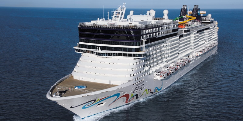 NCL_Epic_Aerial-At-Sea-cruise-ship