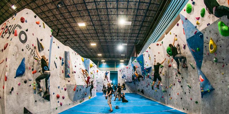 Project-climbing-centre-poole-dorset
