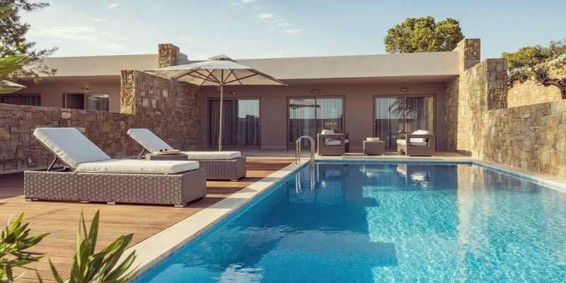 ikos-olivia-Deluxe-Two-Bedroom-Bungalow-Suite-Private-Pool-Ext