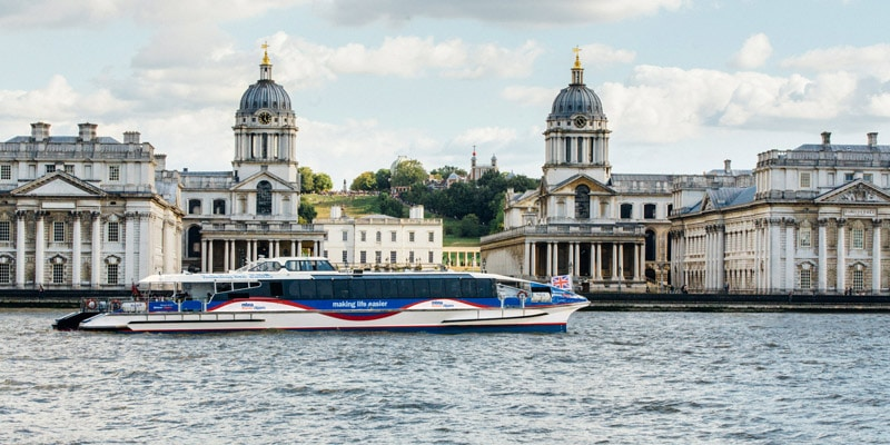 old-royal-naval-college-greenwich-and-thames-clipper-boat