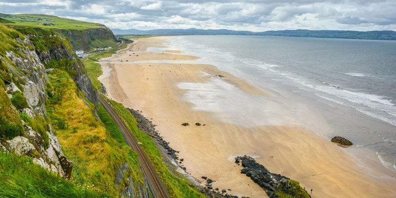 Castlerock-Beach-londonderry-northern-ireland