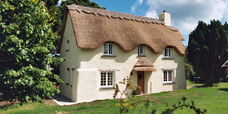 Coliza-cottage