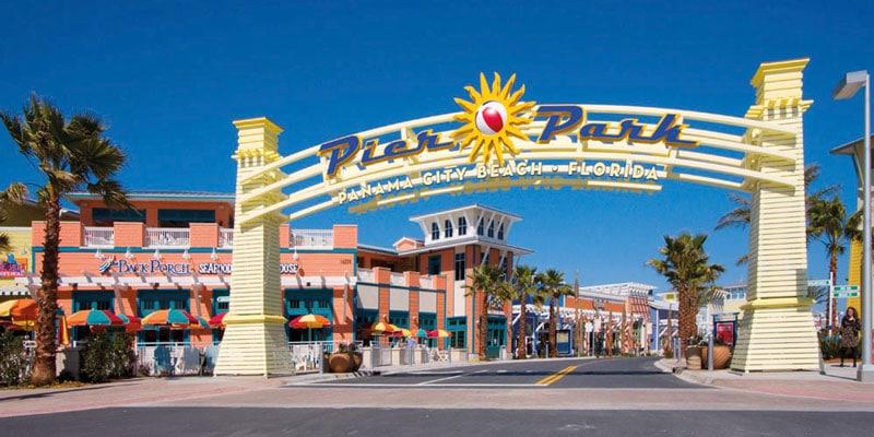 Florida-Pier-Park