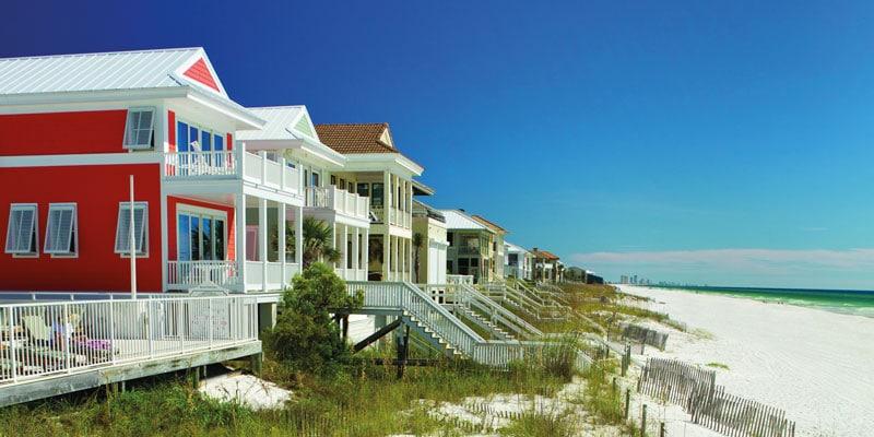 Florida-Scenic_Beach-Houses-Carilon