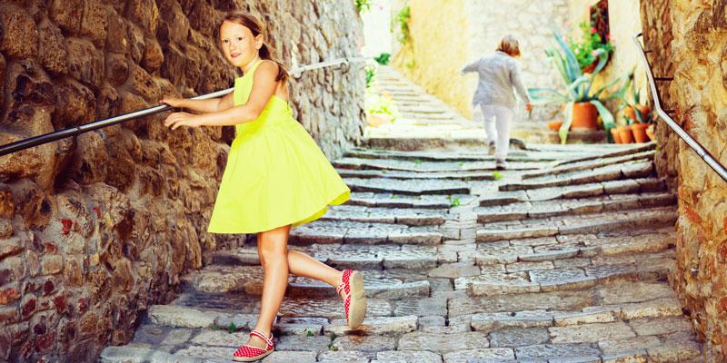 Kids-in-Italy