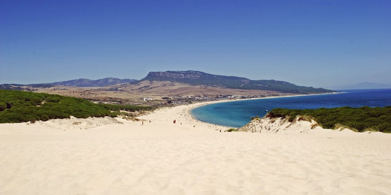 Secret beaches in Spain and where to find them