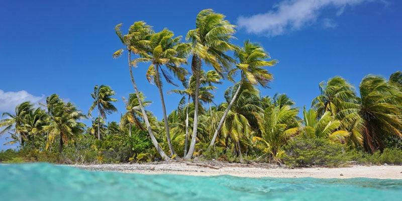 Tikehau-Island-French-Polynesia