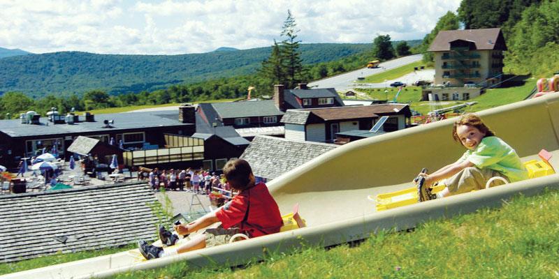 Vermont-