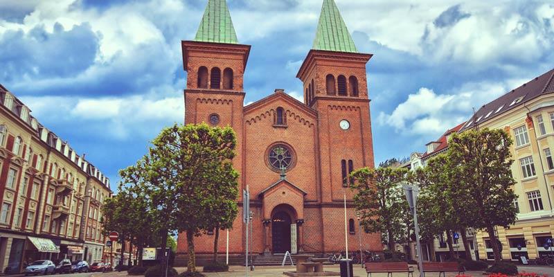aarhus-cathedral