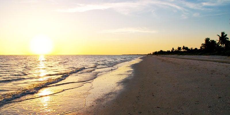 bowmans-beach-sanibel-florida-US