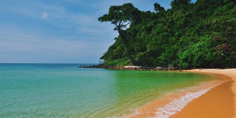lazy-beach-Koh-Rong-Samloem-Island-cambodia