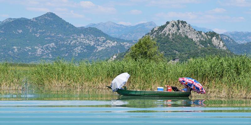 montenegro-lakes