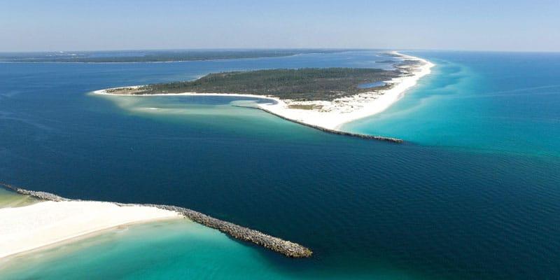 florida-panama-city-beach-shell-island
