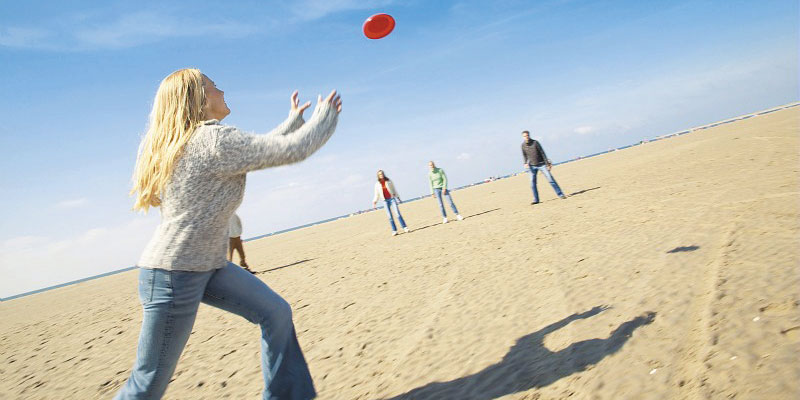 stena-line-frisbee Center Parcs Por Zelande