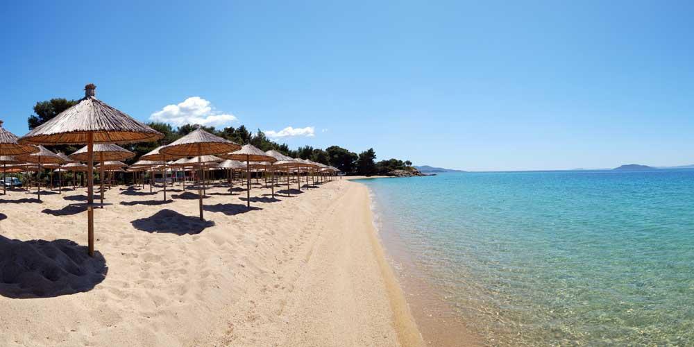 Best family friendly beaches in Greece Crete