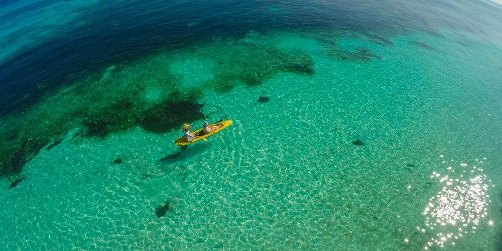 kayaking-maldives