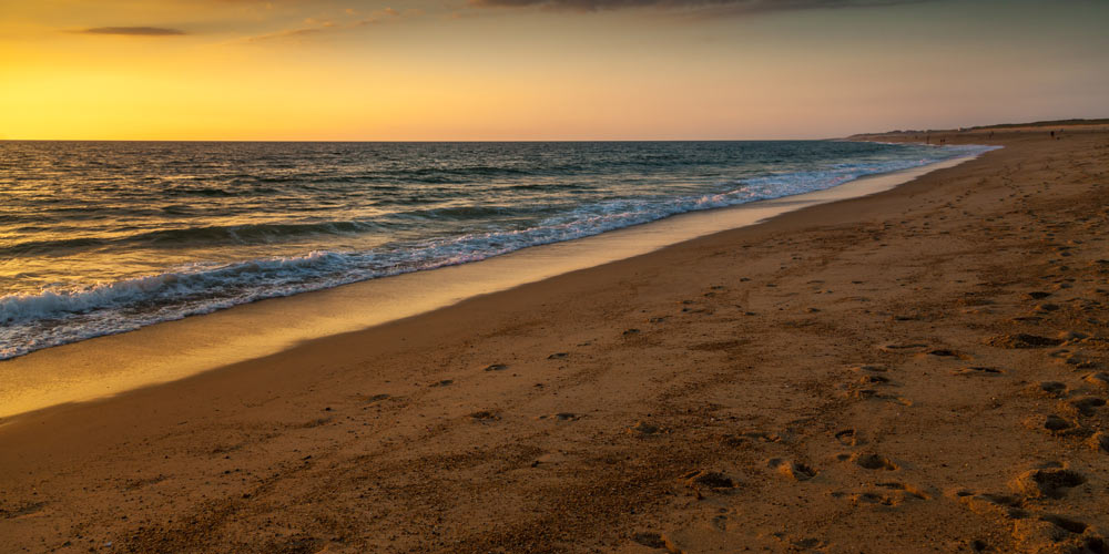 10 best beaches in Europe for babies and toddlers