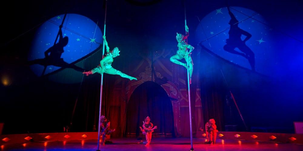 butlins-big-top-circus-break