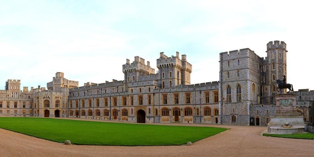Windsor Castle, Windsor