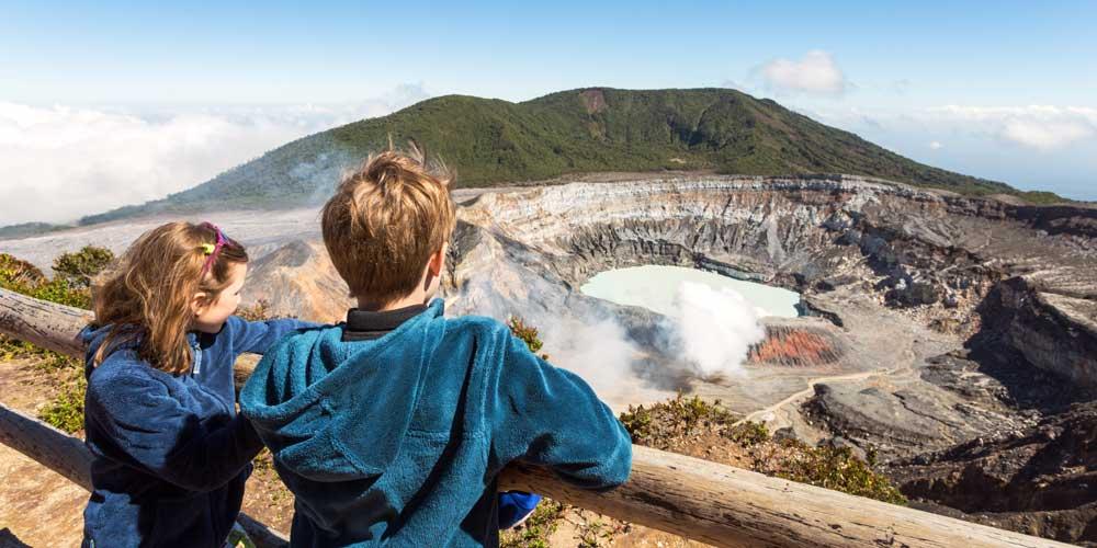 volcanoes costa rica experiences