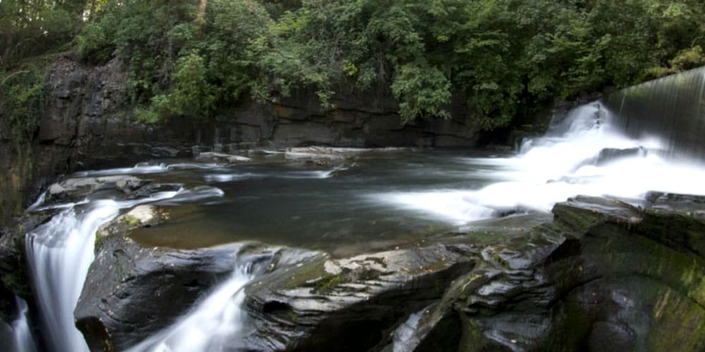 Welsh Valleys waterfall 10 National Trust family days out worth a road trip with kids