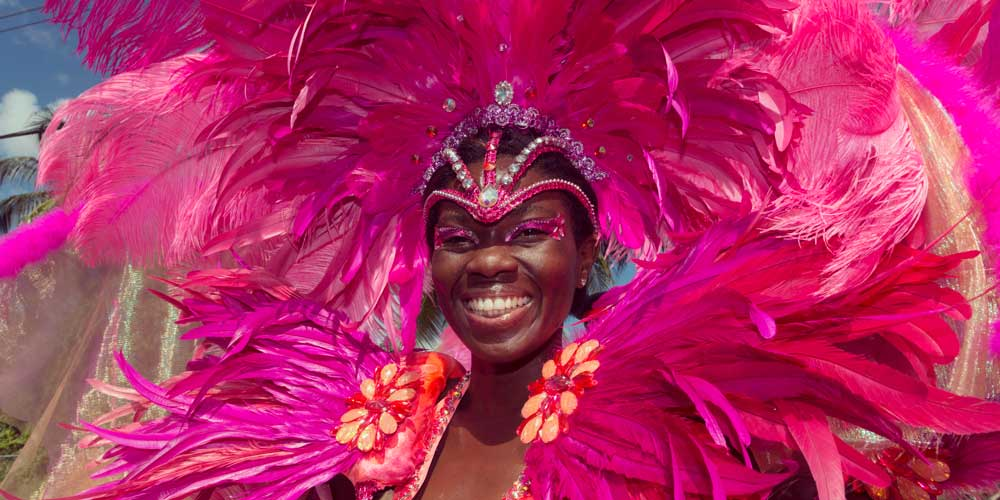 Barbados family holidays