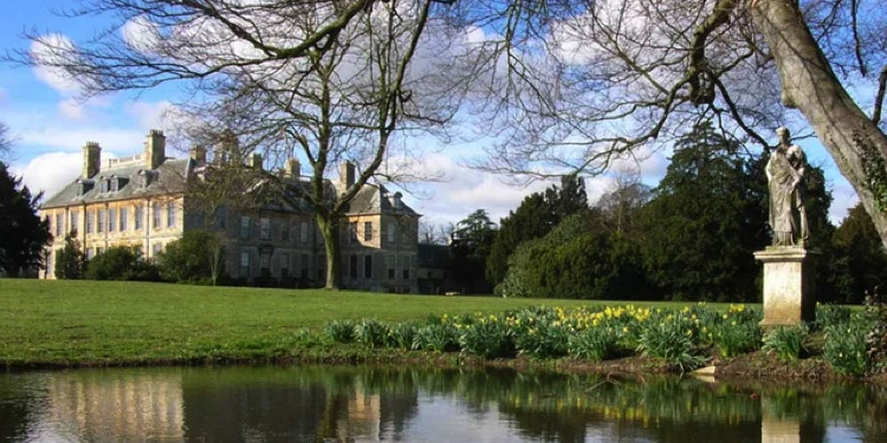 Belton House 10 National Trust family days out worth a road trip with kids