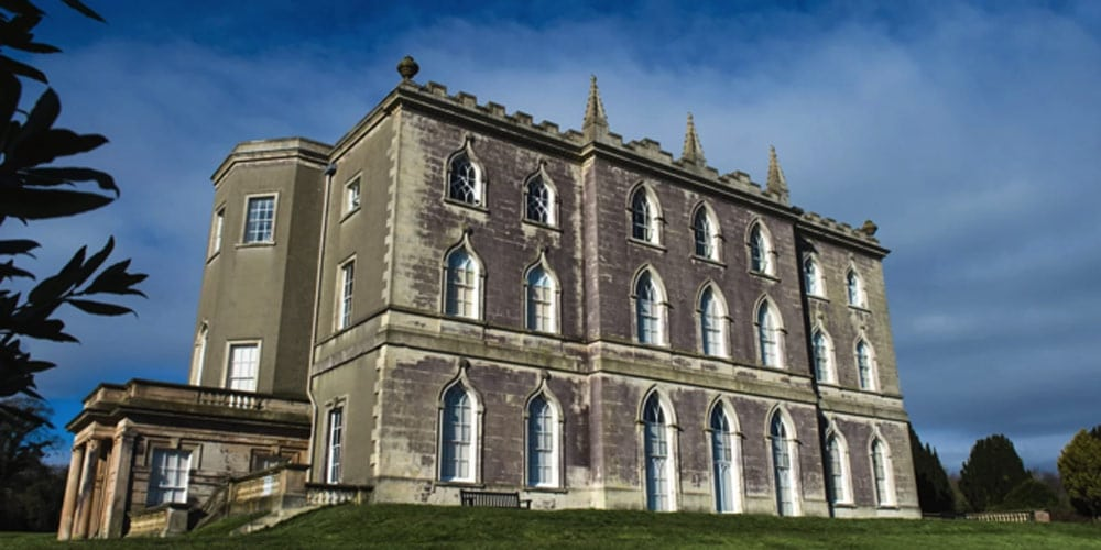 Castle Ward 10 National Trust family days out worth a road trip with kids