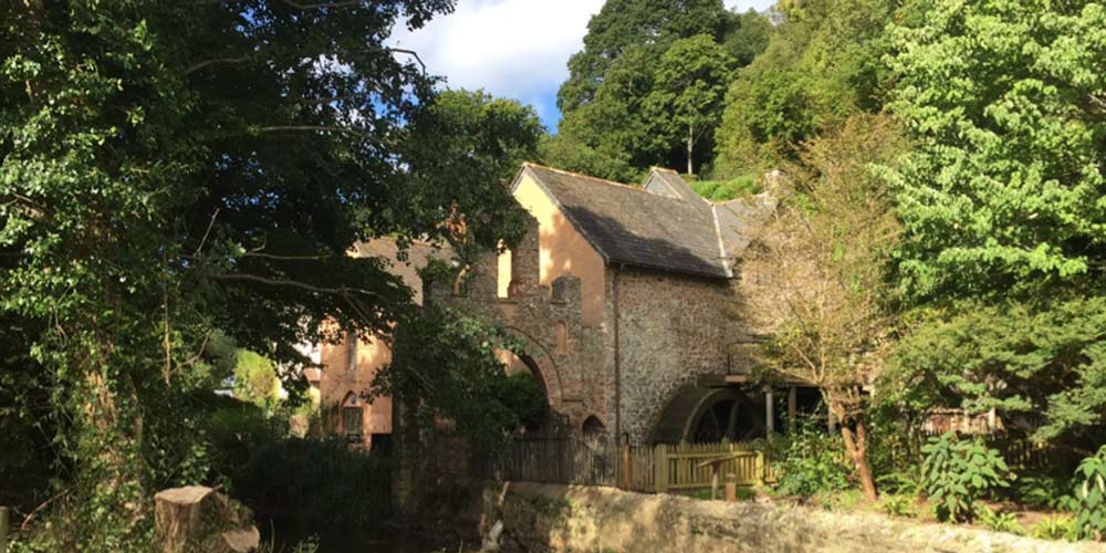 Dunster Castle 10 National Trust family days out worth a road trip with kids