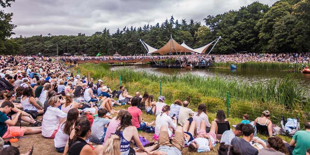 Latitude Festival - family-friendly festivals in 2018