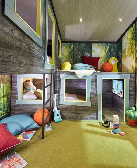 children's bedroom isle of wight