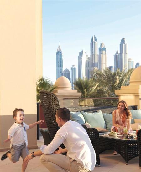 Fairmont The Palm Jumeirah Resort