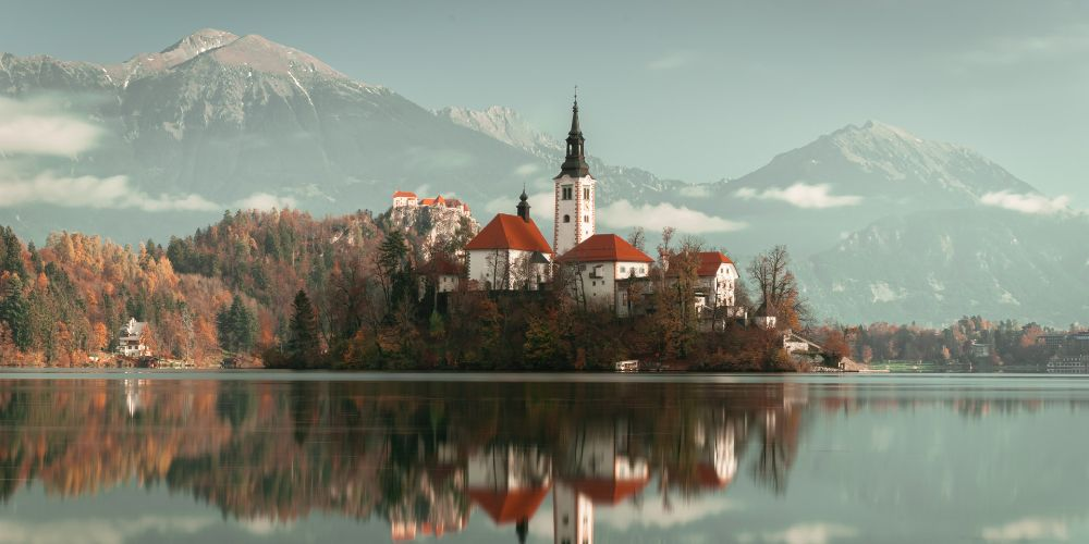 fairy tale European destinations