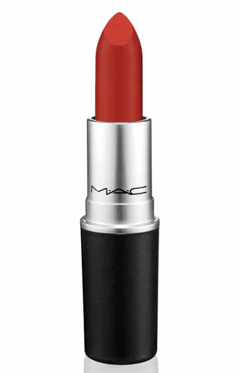 Ethical beauty product, MAC lipstick, MAC cosmetics