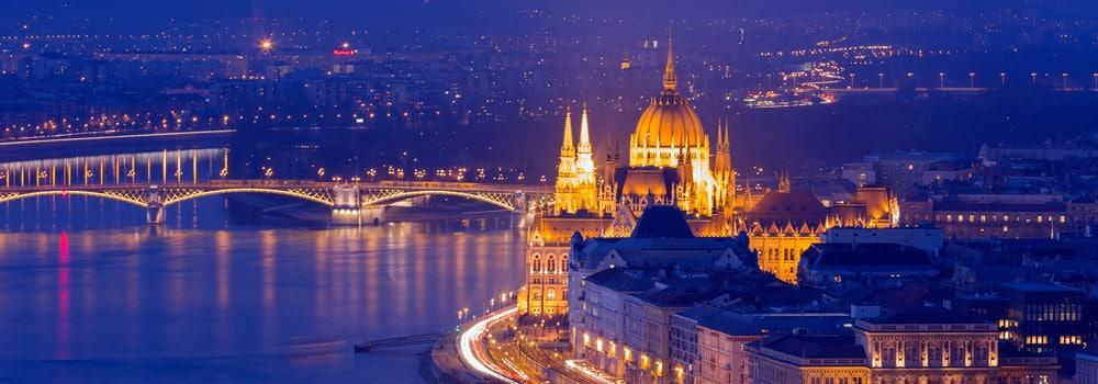 Family holidays to Hungary
