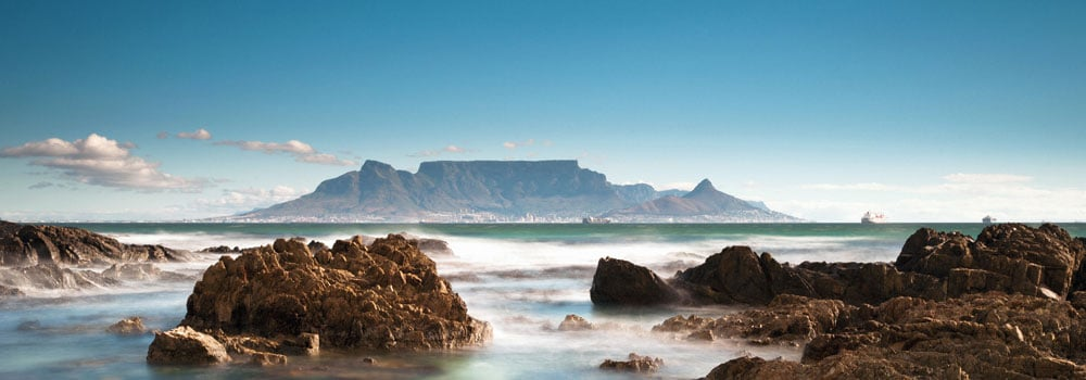 Family holidays to South Africa