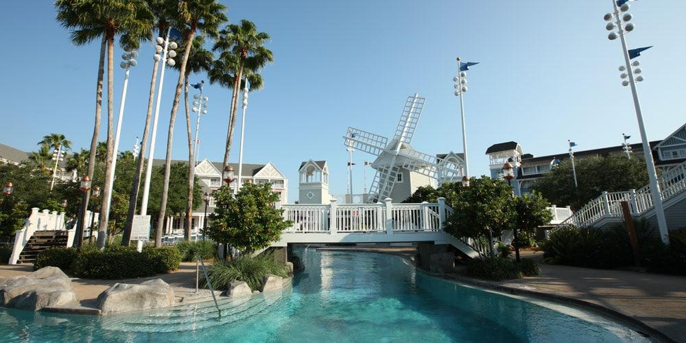 Yacht Club - Disney holidays in Florida