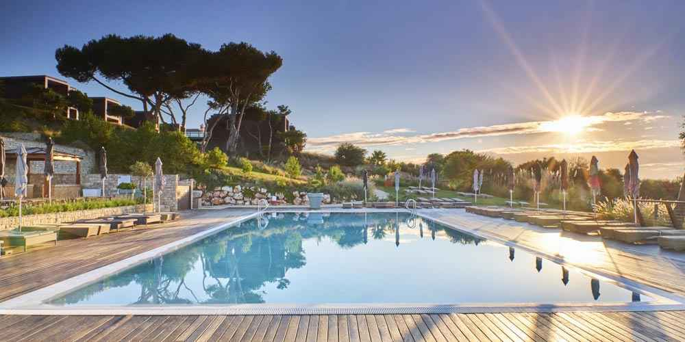 family friendly hotels in the Algarve
