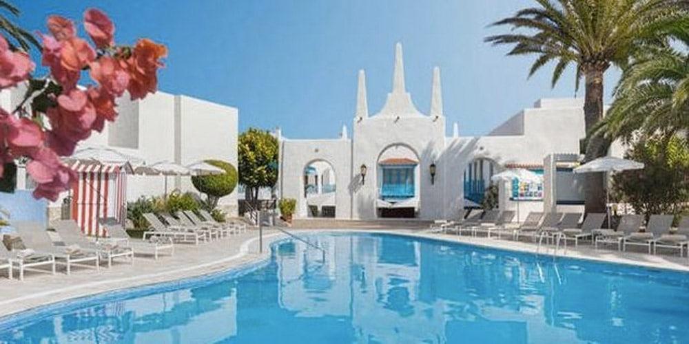 Alua Suites Fuerteventura Resort
