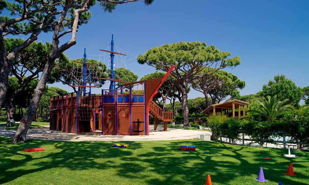 Pine Cliffs Resort Porto Pirata