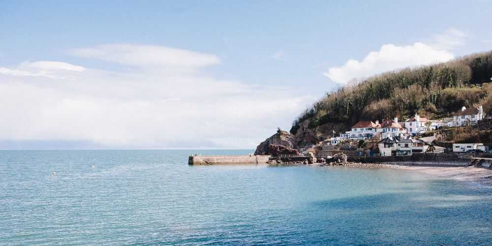 Cary Arms and Spa hotel, luxury family breaks devon, luxury family breaks