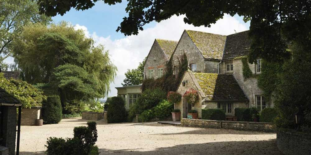 Top UK family hotels for late summer breaks with kids Calcot & Spa Bath