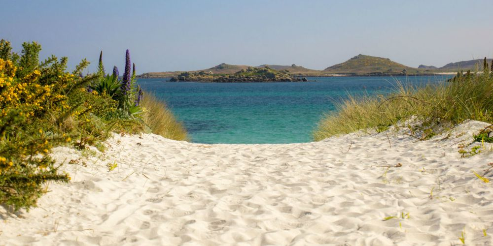 Isles of Scilly: paradise islands 30 minutes from Cornwall