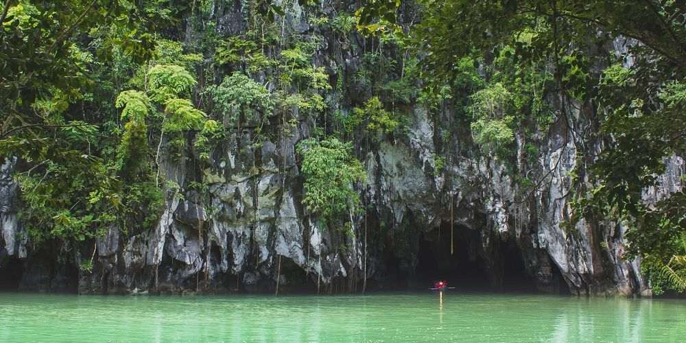 Palawan Instagrammable destinations Philippines