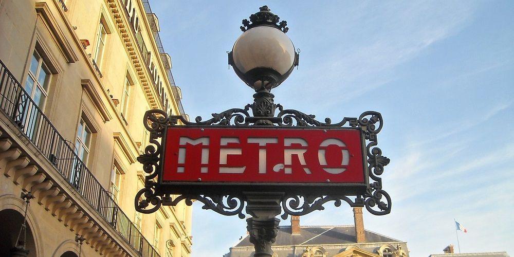 Instagrammable destinations in France Paris