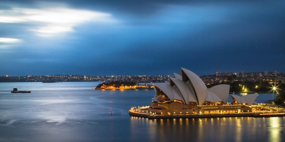 Sydney is one of the world's most Instagrammable destinations