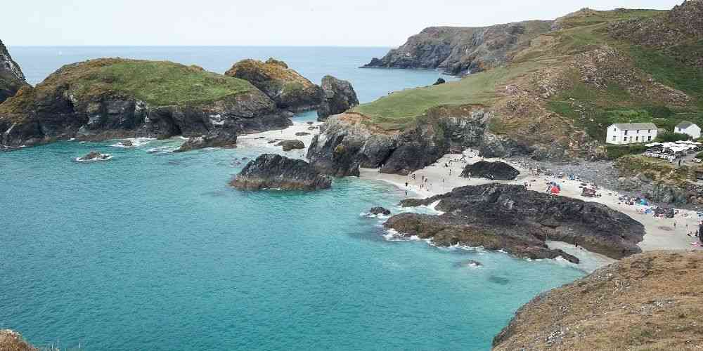 20 most beautiful places in the UK to visit this year